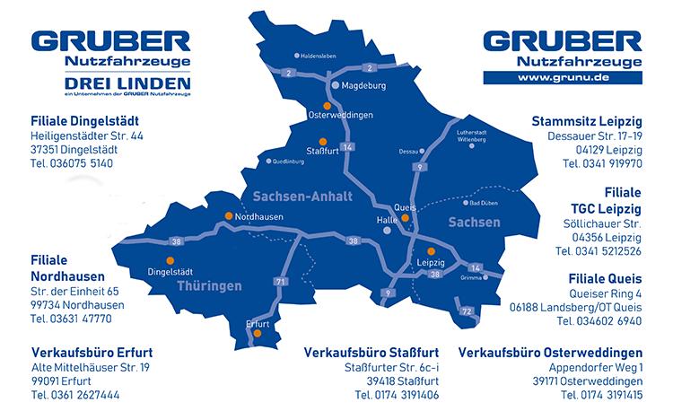 GRUBER Nutzfahrzeuge GmbH - Die Komplettlösung für den ...